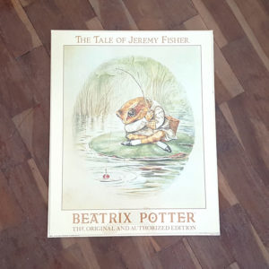 beatrix-potter-tale-of-jeremy-fisher-poster-vintage-decoration-cape-town-2-1