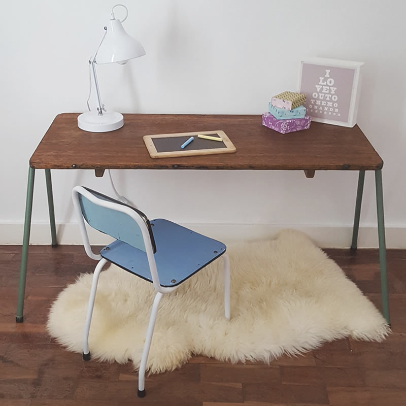 vintage furniture  Old is the new new
