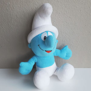 soft-toys-smurf-vintage-toys-kids-cape-town-1