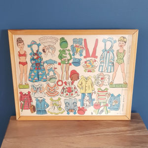 frame-paper-doll-1-vintage-kids-decoration-cape-town-1