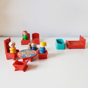 family-set-fisher-price-vintage-kids-toys-cape-town-1