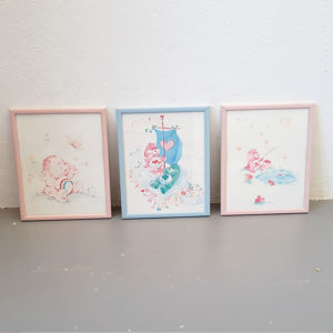 care-bear-frame-set-vintage-toys-cape-town-1