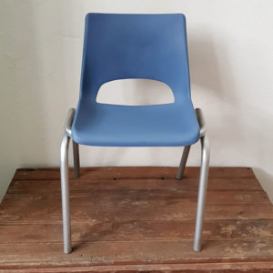kids-school-chair-blue-vintage-furniture-cape-town-1