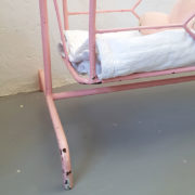 pink-metal-boucing-doll-bed-vintage-toys-cape-town-3