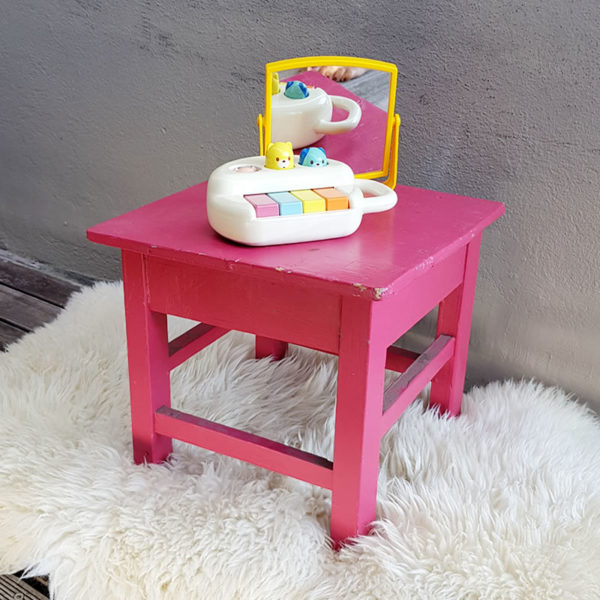 wooden-pink-table-vintage-furniture-cape-town-1