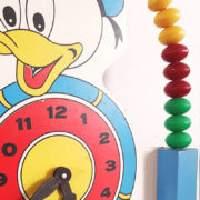 donald-duck-walt-disney-clock-vintage-decoration-cape-town-2019-2