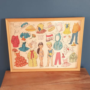 frame-paper-doll-2-vintage-kids-decoration-cape-town-1