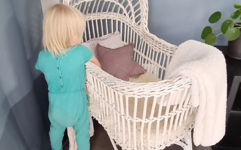 white-wicker-bassinet-vintage-furniture-cape-town-south-africa-1
