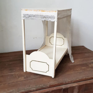 wooden-doll-canopy-bed-vintage-toys-cape-town-1